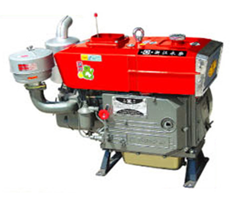 Động cơ diesel D24