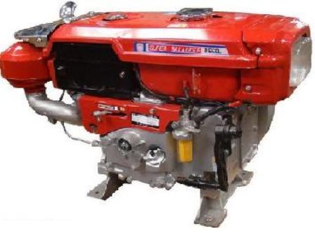 Động cơ diesel D8
