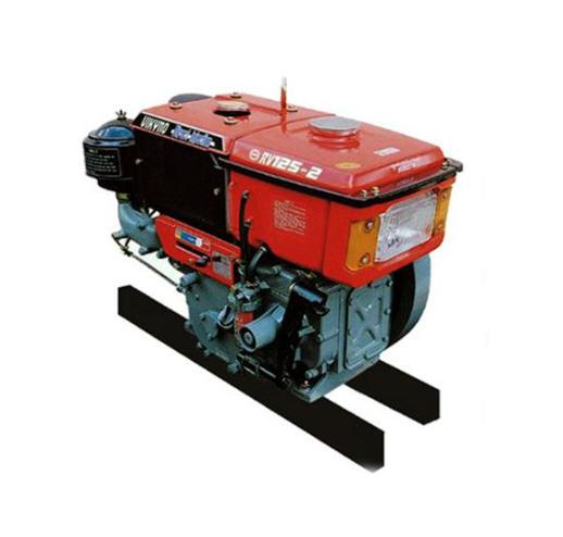 Động cơ diesel Vikyno RV125-2
