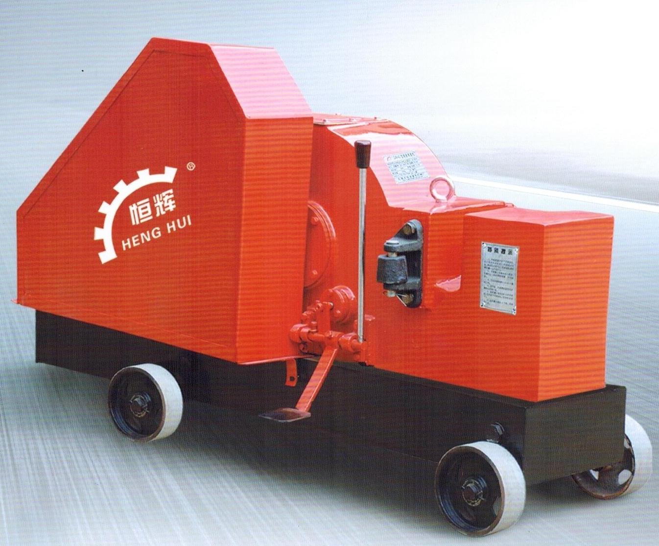 Máy cắt sắt Hà Nam GQ45