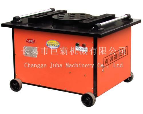 Máy uốn sắt thép JUBA GW50