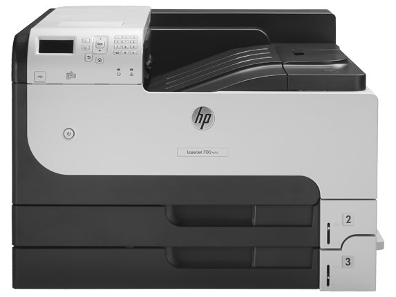 HP LaserJet Enterprise 700