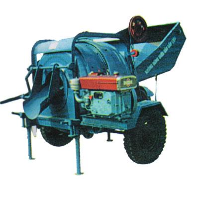 Máy trộn JG 150-2