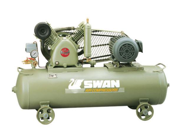 Máy nén khí piston Swan HWU-415N