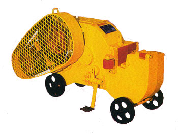Máy cắt thép GQ-40