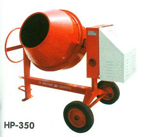 Máy trộn bê tông HP-350