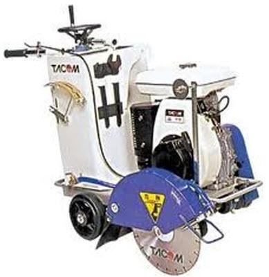 Máy cắt bê tông TACOM TCC12S