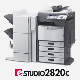 Toshiba e-STUDIO 2820c