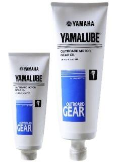 Nhớt hộp số Yamalube dùng cho động cơ thủy gắn ngoài