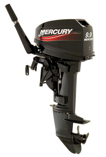 MERCURY 9.9 HP