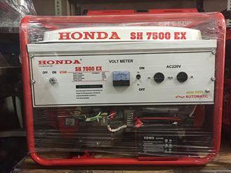 SH7500EX (KHỞI ĐỘNG TAY/ĐỀ)