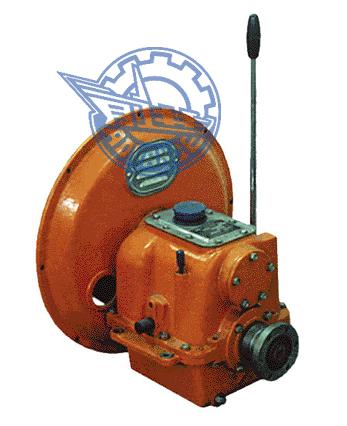 Hộp số máy thủy Hangzhou Advance 06