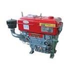 Động cơ Diesel D20 JIANGDONG Làm Mát Bằng Gió , Nước