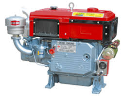 Động cơ Diesel D24 JIANGDONG Gió Đề Nước