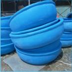 Thúng nhựa Compositetiêu chuẩn FRP1
