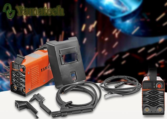 Máy hàn điện tử Yamatech YAO-250 (Cam)