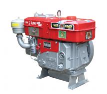 Động cơ Diesel Tiger Powrr S1100 D15 Nước, Gió