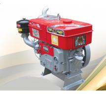 Động cơ Diesel  TiGer Power S1130 D28 Nước, Gió Đề