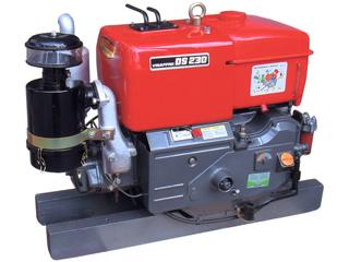 Động cơ Diesel CaoFong R170A (4HP) Gió, Nước