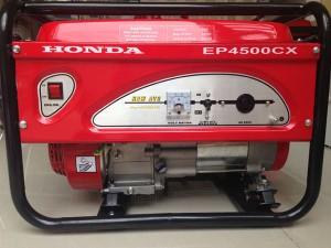 Máy Phát Điện HONDA  EP 4500CX – 4.0kw