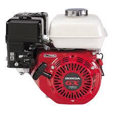 Động cơn xăng Honda GX160