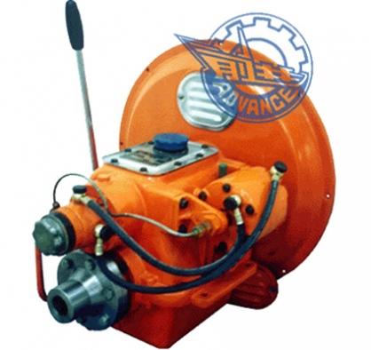 Hộp số máy thủy Hangzhou Advance 16A