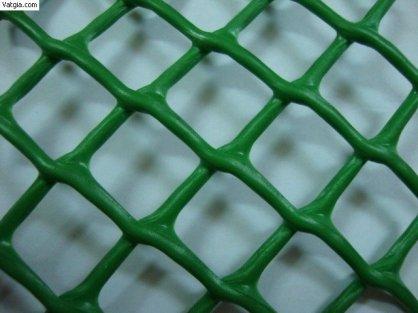 Lưới nhựa cứng dùng trong chăn nuôi Kim Long
