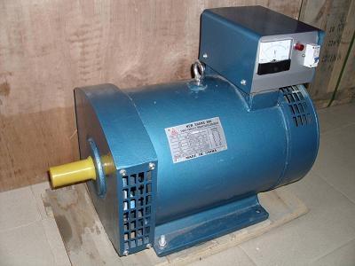 Củ Phát Điện 20KW 220V 1 Pha