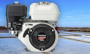 Máy Bơm Bùn Hố Móng Honda GP160