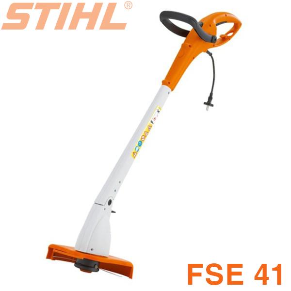 Máy cắt cỏ chạy điện STIHL FSE41 (Đức)