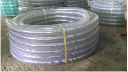 Ống nhựa lõi thép dẫn dầu Nhật Tân Tiến Phát TP16