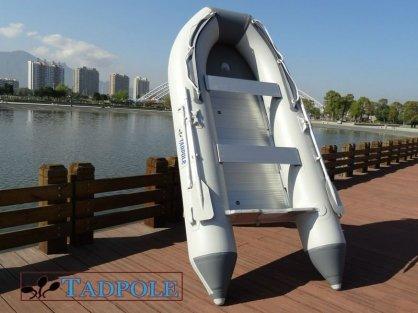 Thuyền cao su Tadpole SD450