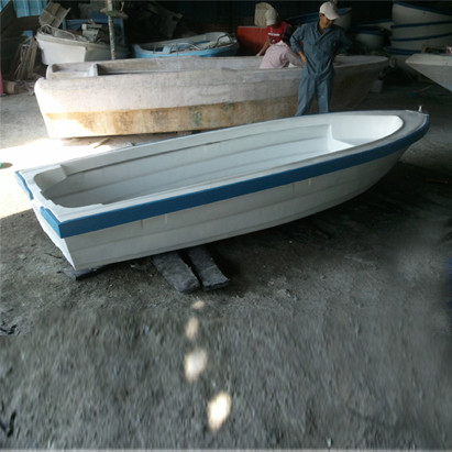 Thuyền composite Sức chở 3~4 người