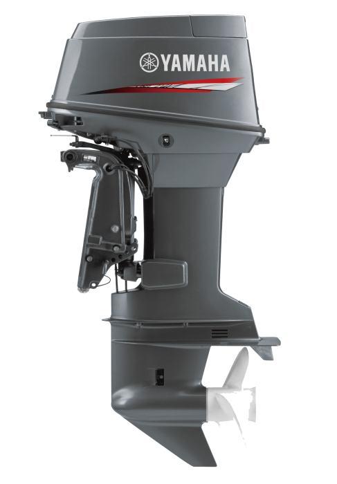 Động cơ thuyền Yamaha 2.5HP 4 thì