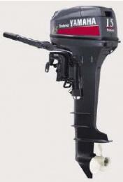 Máy thuỷ gắn ngoài Yamaha E15DMH 15HP