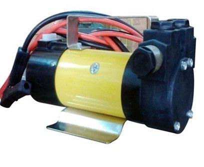 Bơm dầu nhớt dùng điện DC THT MV0-400 0.5HP ( 12V/24V)
